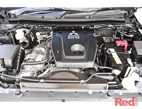 Mitsubishi Triton GLX