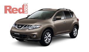 Nissan Murano ST