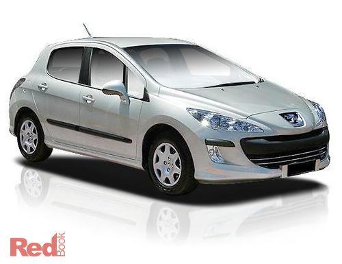 Peugeot 308 XS