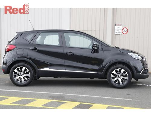 Renault Captur Expression