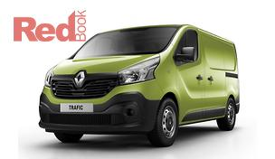 Renault Trafic 66KW