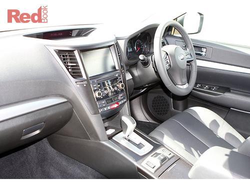 Subaru Liberty 2.5X