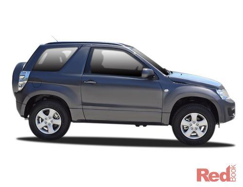 Suzuki Grand Vitara Navigator