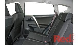 RAV4 ZSA42R Wagon GX
