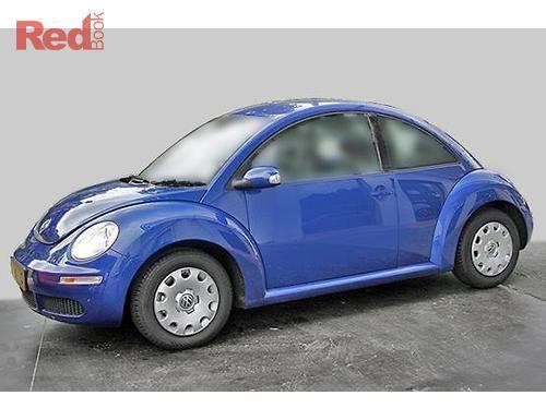 Beetle 9C MY2008 Coupe Miami