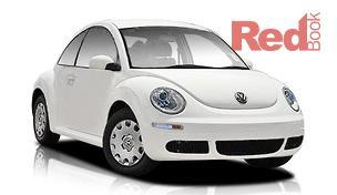 Beetle 9C Coupe Miami