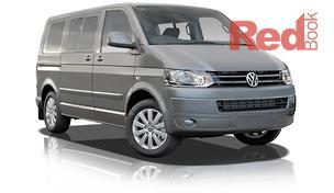 Multivan T5 Wagon Comfortline