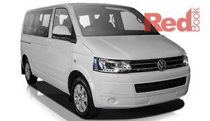Multivan TF Wagon TDI340 Comfortline