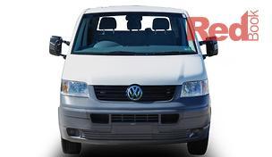 Volkswagen Transporter TDI340