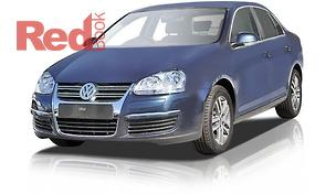 Volkswagen Jetta 118TSI
