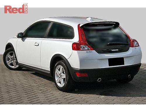 C30 M Series MY08 Hatchback S