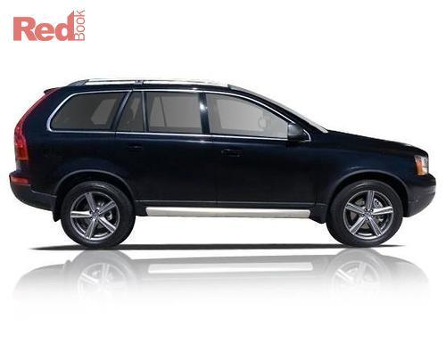 XC90 P28 Wagon R-Design