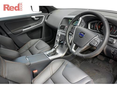 Volvo XC60 D4 Kinetic