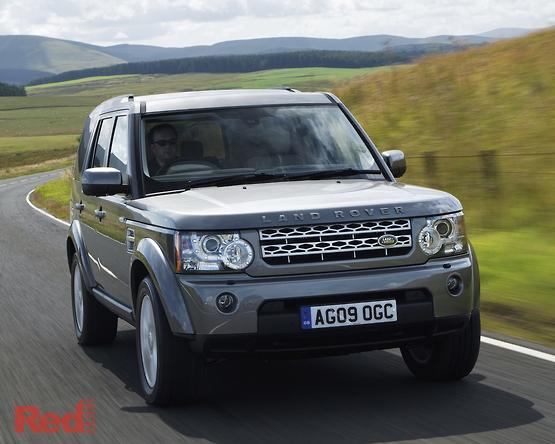 2011 Land Rover Discovery 4 Series 4 MY12 SDV6 HSE Wagon 7st 5dr CommandShift 6sp 4x4 3.0DTT
